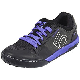Five Ten Freerider Contact Shoes purple/black